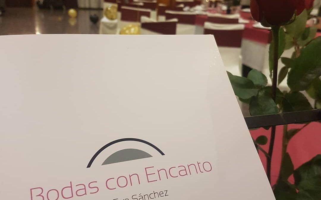 CARMEN & ANTONIO (HOTEL LES TORRES) - Testimonios - Bodas con Encanto - Eva Sánchez Oficial