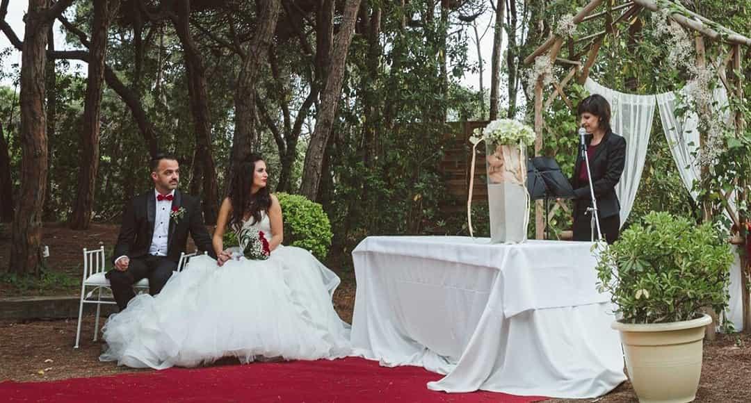 FRAN & VIRGINIA (RESTAURANT LES MARINES) - Testimonios - Bodas con Encanto - Eva Sánchez Oficial