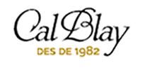 Logo Cal Blay - Bodas con Encanto - Eva Sánchez Oficial