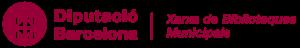 Logo Diputació Barcelona - Eventos - Eva Sánchez Oficial