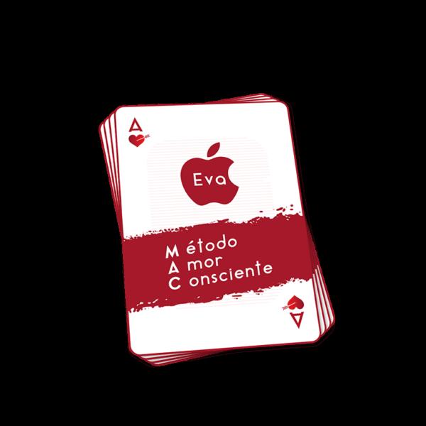 Logo método MAC - Eva Sánchez Oficial