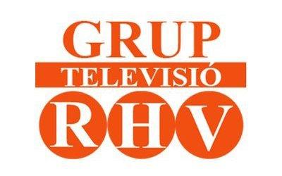 Logo Grup Televisió - Medios comunicación - Amor Consciente - Eva Sánchez Oficial