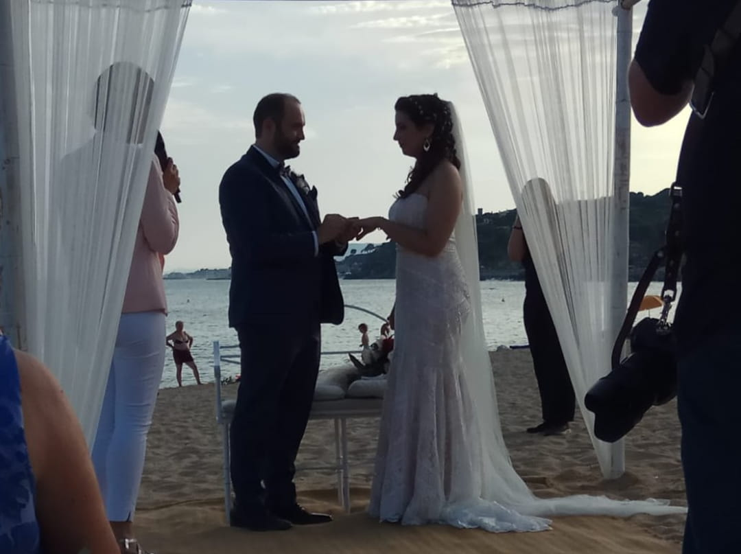 SILVIA & JUANKA (BTAKORA EVENTS) - Testimonios - Bodas con Encanto - Eva Sánchez Oficial