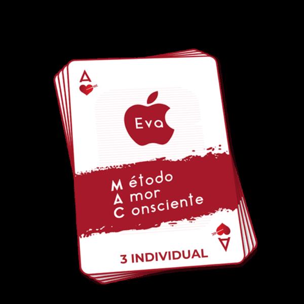 MAC 3 INDIVIDUAL - Tienda - Eva Sánchez Oficial