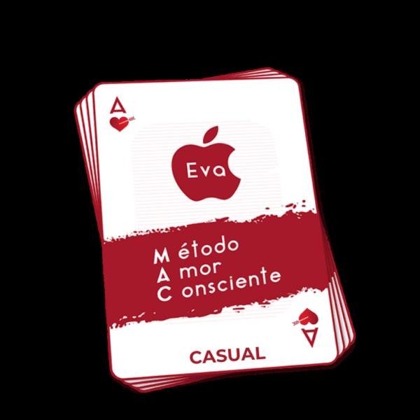 MAC CASUAL - Tienda - Eva Sánchez Oficial