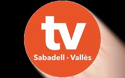 Logo TV Sabadell - Medios comunicación - Amor Consciente - Eva Sánchez Oficial