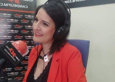 Radio Can10 - Medios comunicación - Amor Consciente - Eva Sánchez Oficial